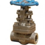Cooper Forged Gate Valves