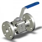 Floating Ball Valves
