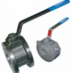 Ball Valves Wafer Type SFWA-SFWS