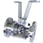 HTB Ball Valves