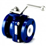 SBV Ball Valves