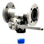 SSV-B Sampling Ball Valves