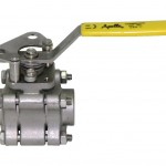 Special Alloy Ball Valves