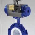 Swiss Fluid Butterfly Valves