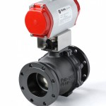 Flow-Tek Pneumatic Actuator