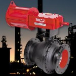 Scotch Yoke Actuators - THD Series