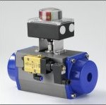 Swiss Fluid Actuators